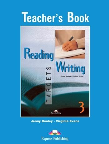 Reading & Writing Targets 3. Teacher's Book