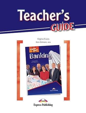 Banking. Teacher's Guide
