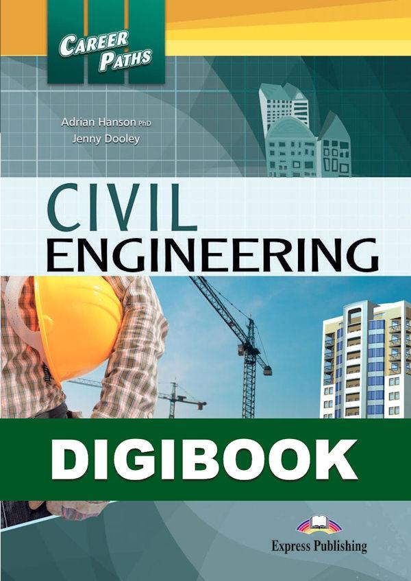 Civil Engineering. Podręcznik cyfrowy DigiBook (kod)