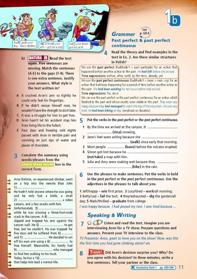 Matura Prime Time Plus Upper Intermediate. Student's Book (niewieloletni)