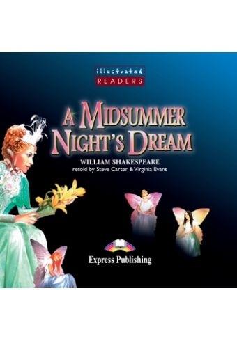 A Midsummer Night's Dream. Audio CD