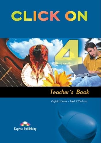 Click On 4. Teacher's Book (interleaved)