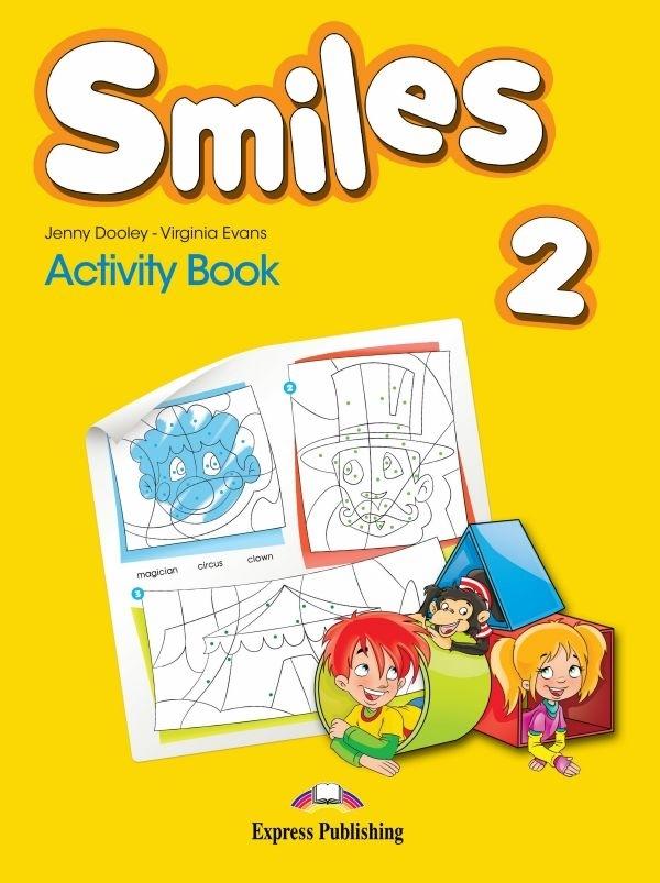 Smiles 2. Activity Book