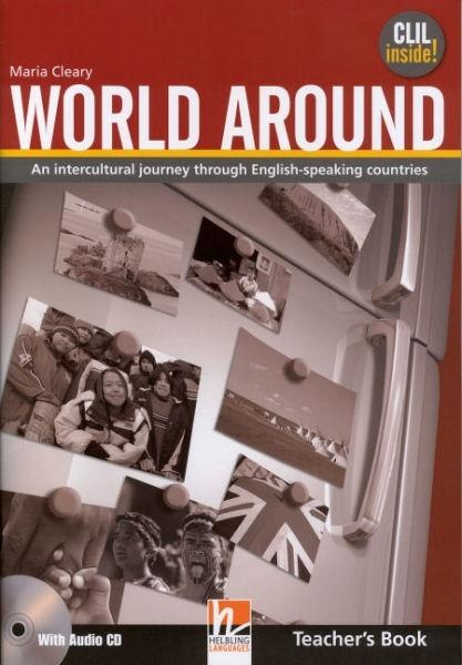 World Around. Teacher's Book