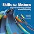 Skills for Matura: Znajomość środków językowych. Poziom rozszerzony w promocyjnej cenie 14,90 zł (cena katalogowa 21,00 zł). Promocja tylko do 28 lutego 2021 r.