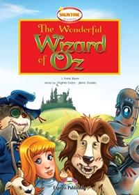 The Wonderful Wizard of Oz. Reader