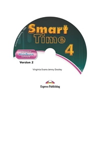 Smart Time 4. Interactive Whiteboard Software (płyta)