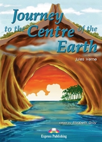 Journey to the Centre of the. Reader