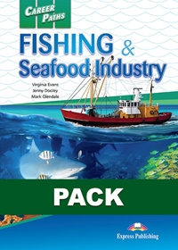Fishing & Seafood Industry. Student's Book + kod DigiBook