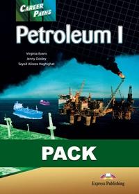 Petroleum I. Podręcznik papierowy + podręcznik cyfrowy DigiBook (kod)