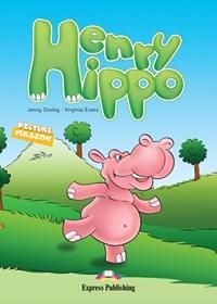 Henry Hippo. Reader