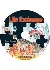 Life Exchange. Audio CD