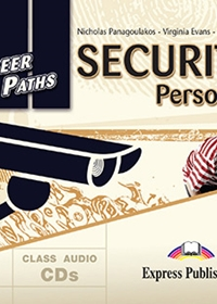 Security Personnel. Class Audio CDs