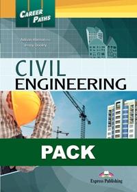 Civil Engineering. Podręcznik papierowy + podręcznik cyfrowy DigiBook (kod)