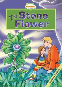 The Stone Flower. Teacher's Edition