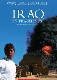 Iraq in Fragments. Reader + Audio CD