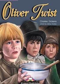 Oliver Twist. Reader