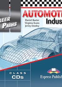 Automotive Industry. Class Audio CDs