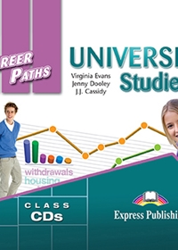 University Studies. Class Audio CDs