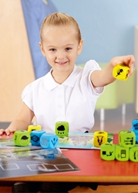 Plot Blocks: Story Building Activity Set