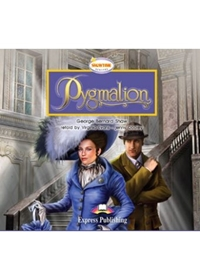Pygmalion. Audio CDs (set of 2)