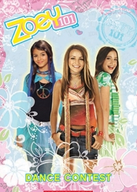 Zoey 101. Reader + Audio CD