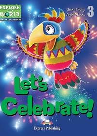 Let's Celebrate! Reader + APP