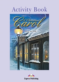 A Christmas Carol. Activity Book