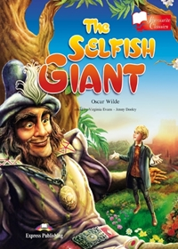The Selfish Giant. Reader