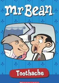 Mr Bean: Toothache. Reader + Audio CD