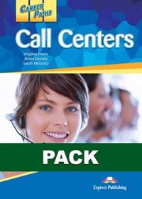 Call Centers. Podręcznik papierowy + podręcznik cyfrowy DigiBook (kod)