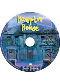 Hampton House. Audio CD