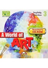 World of Art. Teacher's CD-ROM