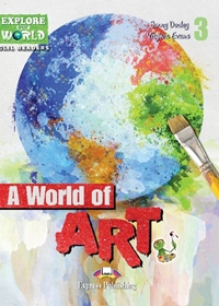 World of Art. Reader + APP