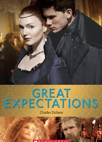 Great Expectations. Reader + Audio CD