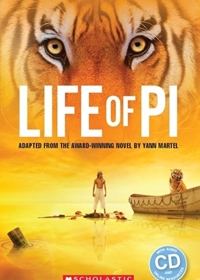 The Life of Pi. Reader + Audio CD