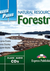 Forestry: Natural Resources I. Class Audio CDs