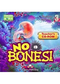 No Bones! Teacher's CD-ROM