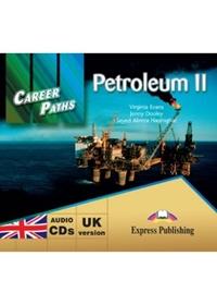 Petroleum II. Class Audio CDs