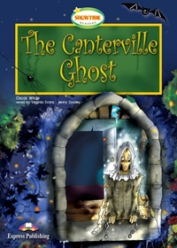 The Canterville Ghost. Reader