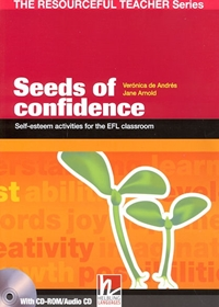 Seeds of Confidence (książka + CD-ROM)