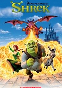 Shrek. Reader + Audio CD