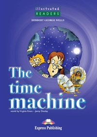 The Time Machine. Reader