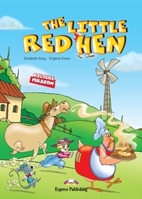 The Little Red Hen. Reader