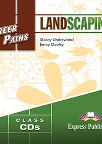 Landscaping. Class Audio CDs
