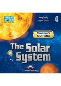 The Solar System. Teacher's CD-ROM