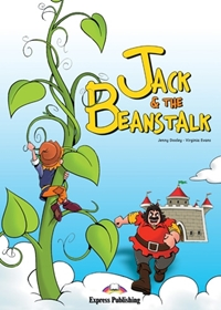 Jack and the Beanstalk. Reader