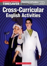 English Timesavers: Cross-curricular English Activities