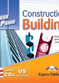 Construction I: Buildings. Class Audio CDs