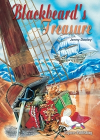 Blackbeard's Treasure. Reader